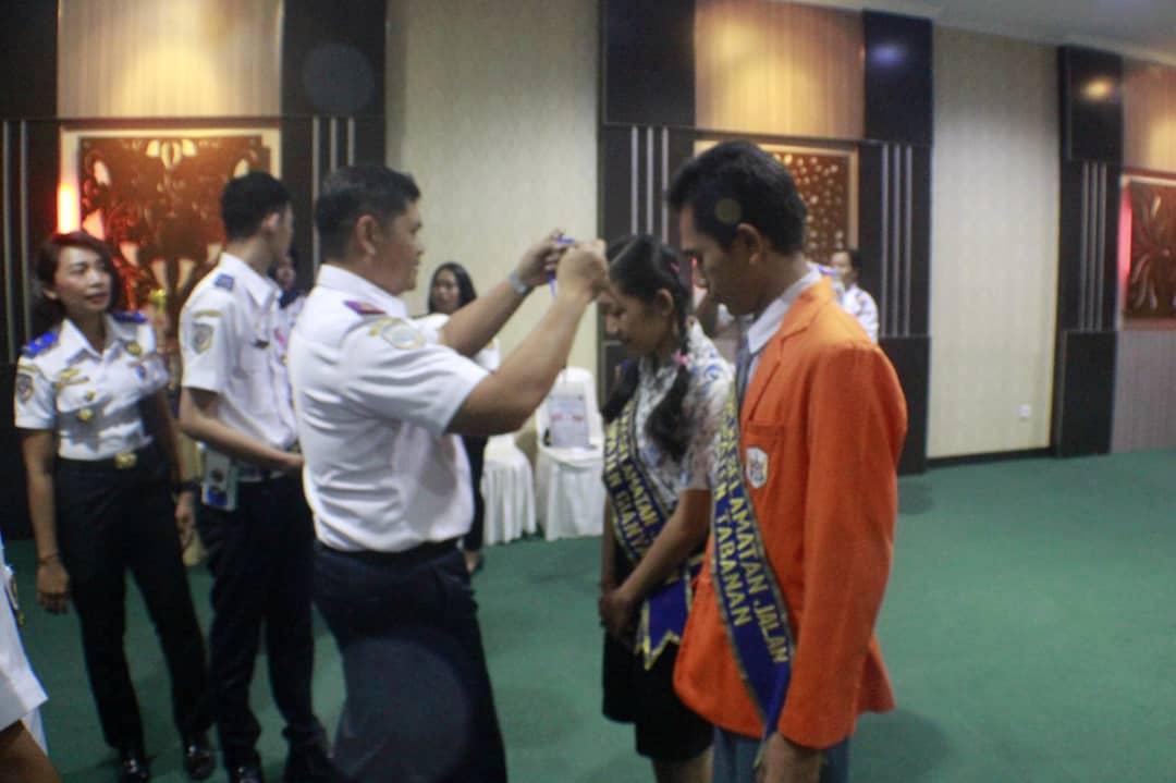 Kadishub Bali Buka Pemilihan Pelajar Pelopor tingkat Provinsi